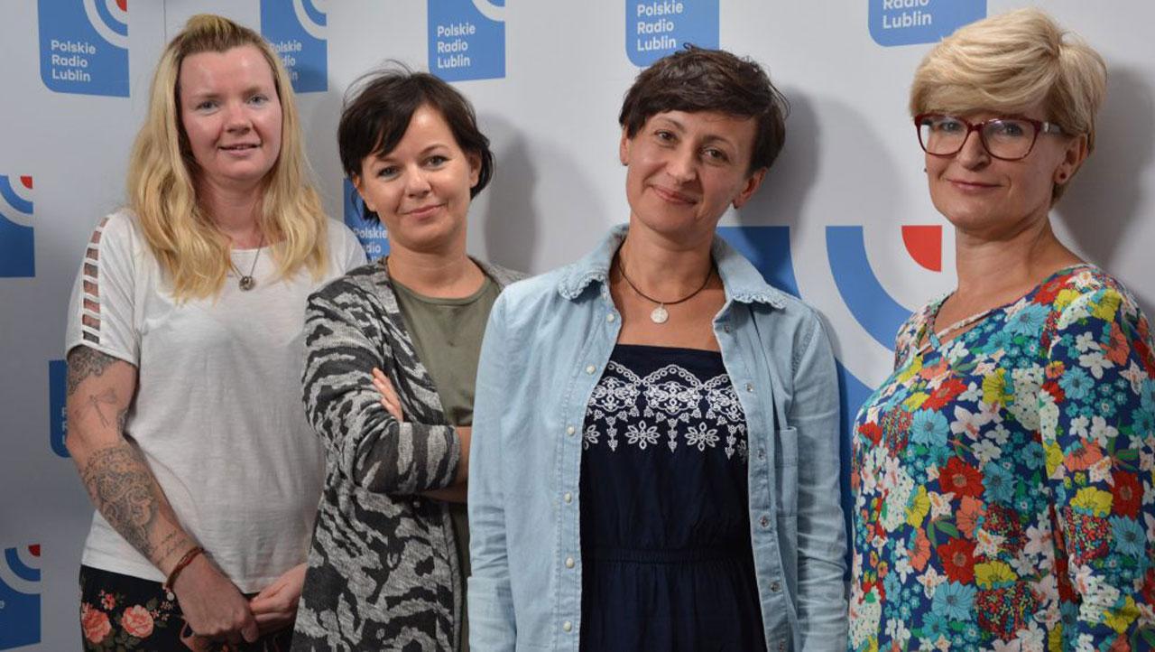Fundacja EmocJa w audycji My Rodzice Radia Lublin